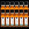 Ozeangold-Lachsöl-Fischöl-Omega-3-Natur-Vorratspack