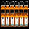 Ozeangold-Lachsöl-Fischöl-Omega-3-Mix-Vorratspack