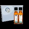 Lachsöl-Mix-Pobierpaket